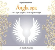 Vägledd meditation : ängla spa
