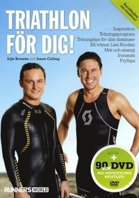 Triathlon f�r dig (pocket)