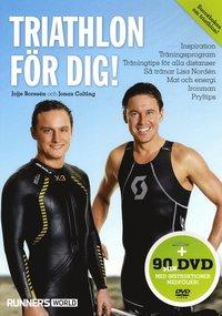 Triathlon f�r dig (h�ftad)