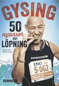 50 nyanser av löpning (häftad)