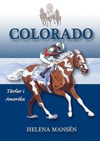 Colorado t�vlar i Amerika (kartonnage)