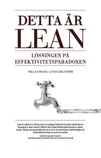 Detta �r Lean (e-bok)