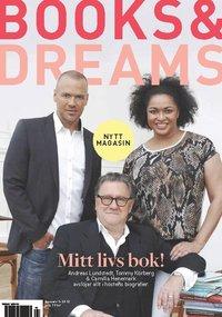 Books & Dreams bokmagasin Nr. 1, 2012 (inbunden)