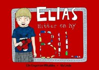 Elias hittar en ny bil (e-bok)