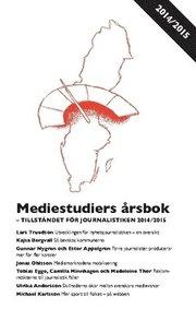 Mediestudiers årsbok 2014/2015