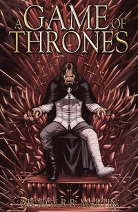 Game of thrones - Kampen om J�rntronen. Vol 3 (h�ftad)