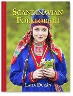 Scandinavian Folklore vol. III (inbunden)