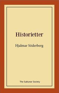 Historietter (inbunden)