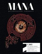 Tidskriften Mana 2013: 1 : Rasism i vardagen