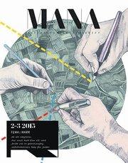 Tidskriften Mana 2015: 2-3 : Mark