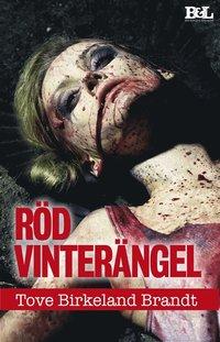 Bokomslag Röd Vinterängel (e-bok)