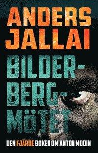 Bokomslag Bilderbergmötet (häftad)