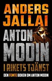 Anton Modin - i rikets tj�nst (e-bok)