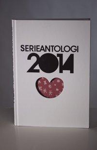 Serieantologi 2014 (inbunden)