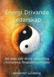 Energi drivande ledarskap : att leda och driva utveckling i komplexa förändringsmiljöer