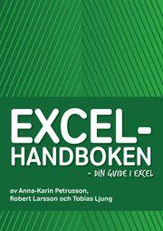 Excelhandboken – din guide i Excel