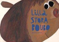 Lilla stora Boubo (inbunden)