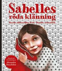 Sabelles röda klänning (inbunden)