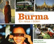Burma : en resa i tiden