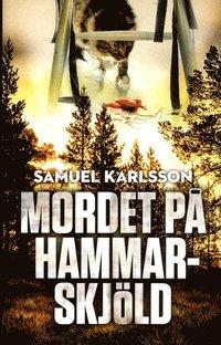 Mordet p� Hammarskj�ld (inbunden)