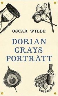 Dorian Grays portr�tt (pocket)