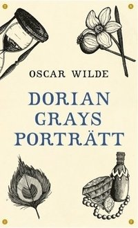 Dorian Grays portr�tt (h�ftad)