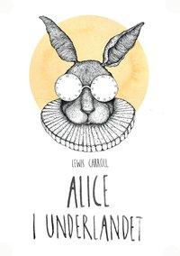 Alice i Underlandet (h�ftad)