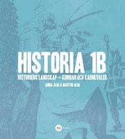 Historia 1B – Historiens landskap – kungar och karnevaler