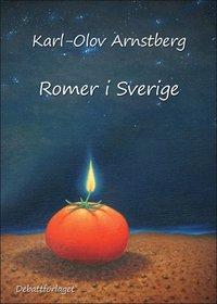 Romer i Sverige (inbunden)