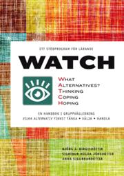 WATCH : en handbok i gruppvägledning