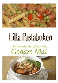 Lilla Pastaboken (h�ftad)