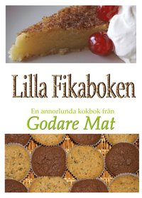 Lilla Fikaboken (h�ftad)