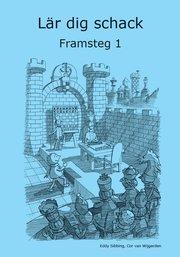 Lär dig schack: Framsteg 1