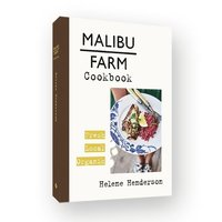 Malibu Farm Cookbook : fresh, local, organic (inbunden)