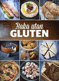 Baka utan gluten (inbunden)
