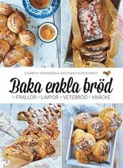 Baka enkla bröd