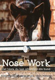 Nose Work-Det bästa du kan göra med din hund