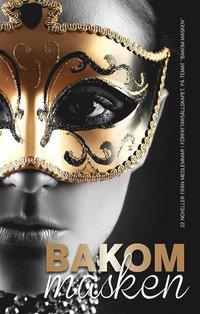 Bakom masken (h�ftad)