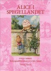 Alice i Spegellandet