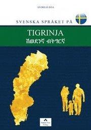 Svenska språket på tigrinja