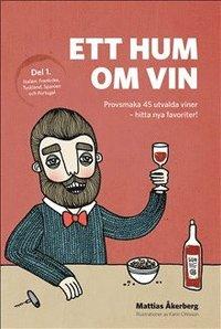 Ett hum om vin (inbunden)