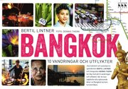 Bangkok : 10 vandringar och utflykter