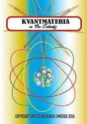 Kvantmateria 2016