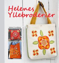 Helenes Yllebroderier (inbunden)