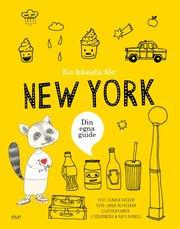 En känsla för New York