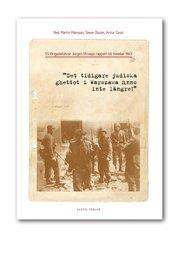 SS-Brigadeführer Jürgen Stroops rapport till Himmler 1943Det tidigare judiska ghettot i Warszawa finns inte längre!