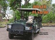 Holger på safari