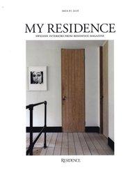 My Residence - Swedish Interiors from Residence Magazine (h�ftad)