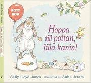 Hoppa till pottan lilla kanin