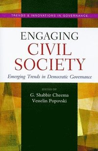 Engaging Civil Society (h�ftad)
